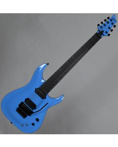 Schecter Keith Merrow KM-7 FR S Electric Guitar Lambo Blue  SCHECTER272