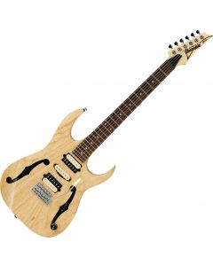 Ibanez Paul Gilbert Signature PGM80P Electric Guitar Natural PGM80PNT