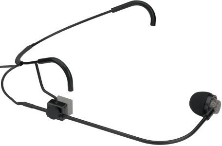 AKG CM311 Reference Head-Worn Condenser Microphone