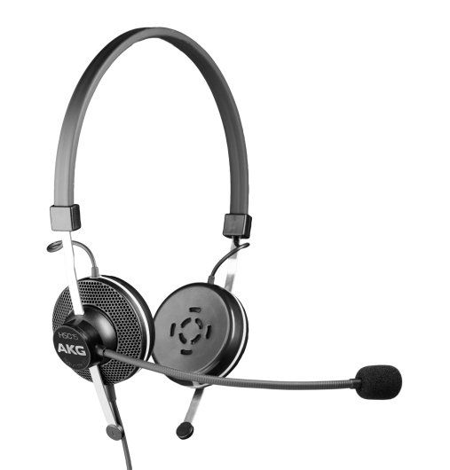 AKG HSC15 High-Performance Conference Headset