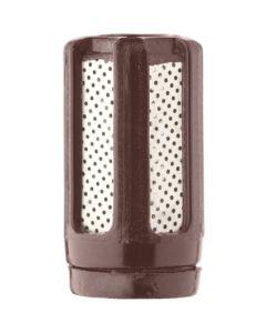 AKG WM81 Wiremesh Cap Microlite Cocoa - 5 Pack 6500H00570