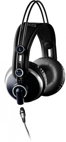 AKG K171 MKII Professional Studio Headphones