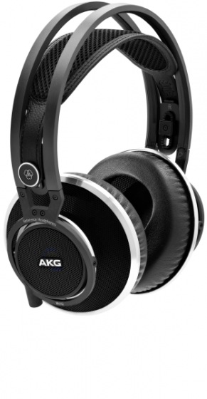 AKG K812 Superior Reference Headphones