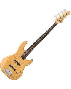G&L Tribute MJ-4 Electric Bass in Natural Finish TI-MJ4-NAT-RW