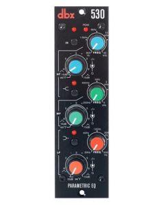 dbx 530 Parametric EQ - 500 Series DBX530