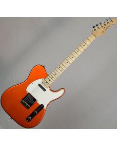 G&L USA ASAT Classic Electric Guitar Tangerine Metallic USA ASTCL-TAN-MP 3010