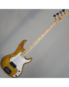 G&L USA Kiloton Electric Bass Honeyburst USA KILOTON-HNY-MP 8716