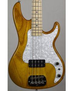G&L USA Kiloton Electric Bass Honeyburst