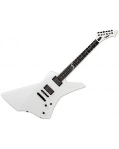 ESP James Hetfield Snakebyte Signature Electric Guitar Snow White ESNAKEBYTESW