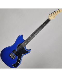 G&L USA Fallout Electric Guitar Midnight Blue Metallic USA FALOUT-MBM-EB 9682