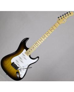 G&L USA Comanche Electric Guitar 2-Tone Sunburst USA COM-2TS-MP 3049