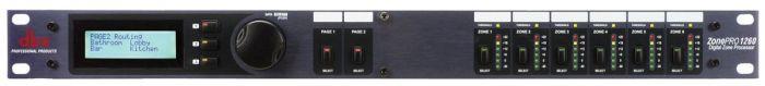 dbx 1260 12x6 Digital Zone Processor