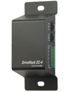 dbx ZC4 Wall-Mounted Zone Controller