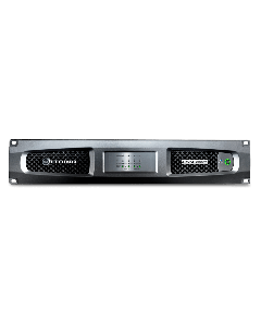 Crown Audio DCi 4 1250 Drivecore Install Analog Power Amplifier GDCI4X1250DA-U-US