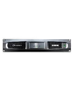 Crown Audio DCi 4|300 Drivecore Install Analog Power Amplifier GDCI4X300-U-US