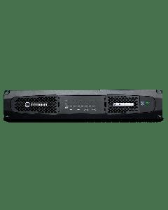 Crown Audio DCi 8 300DA Drivecore Install DA Series Power Amplifier with Dante GDCI8X300DA-U-US