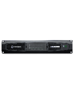 Crown Audio DCi 8|600DA Drivecore Install DA Series Power Amplifier with Dante GDCI8X600DA-U-US