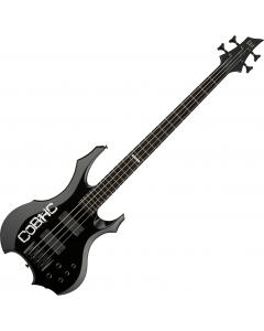 ESP LTD HTB-600 Signature Henkka T. Blacksmith Electric Bass LHTB600