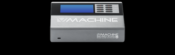 SM Pro Audio V-MACHINE V2