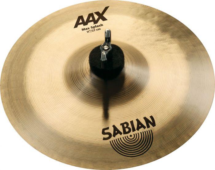 "Sabian 11"" AAX Max Splash"