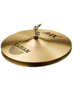 """Sabian 13"""" AAX X-Celerator Hats 21302XL"""