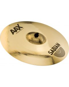 "Sabian 20"" AAX X-Plosion Crash Brilliant Finish 22087XB"