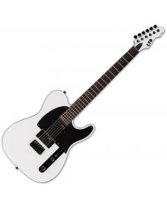 ESP LTD TE-200 Electric Guitar Snow White B-Stock LTE200RSW.B