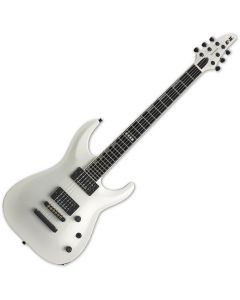 ESP E-II Horizon NT Electric Guitar Snow White B-Stock EIIHORNTSW.B