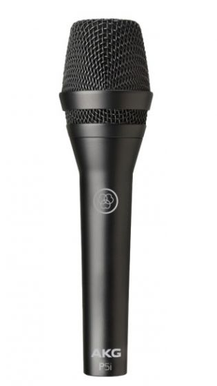 AKG P5i High-Performance Dynamic Vocal Microphone