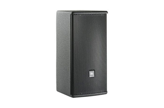 JBL AC18/26 Compact 2-Way Loudspeaker with 1 x 8 LF
