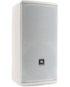 JBL AC18/26 Compact 2-Way Loudspeaker with 1 x 8 LF White AC18/26-WH