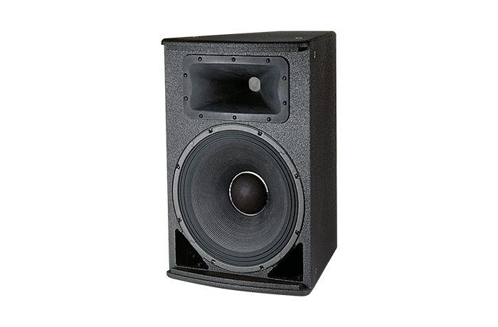 "JBL AC2215/00 Compact 2-Way Loudspeaker with 1 x 15"" LF"