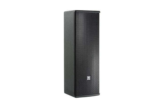 "JBL AC28/95 Compact 2-Way Loudspeaker with 2 x 8"" LF"