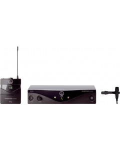 AKG Perception Wireless 45 Pres Set BD A - High Perfromance Wireless Microphone Set B-Stock 3249H00010.B