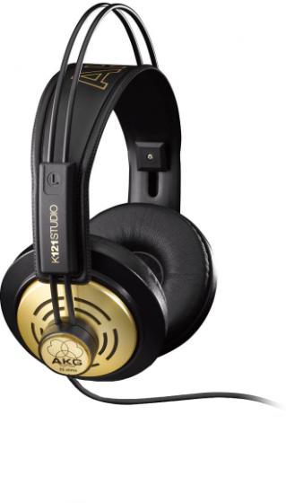AKG K121 Studio - High Performance Studio Headphones