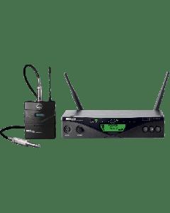 AKG WMS470 INSTRUMENT SET BD9 - Professional Wireless Microphone System B-Stock 3307H00210.B