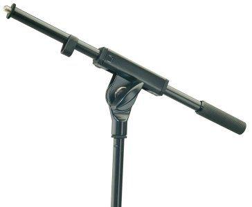 AKG KM211/6 Black Boom Arm