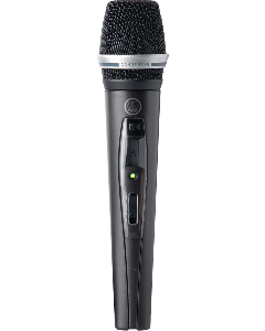 AKG HT470 C5 BD7 Professional Wireless Handheld Transmitter B-Stock 3301X00370.B