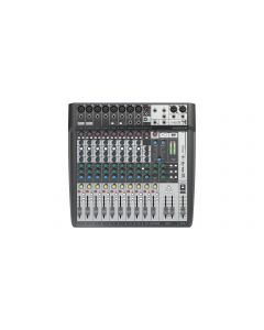 Soundcraft Signature 12MTK Professional Console B-Stock 5049557.B