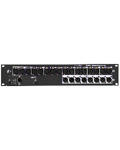 Soundcraft Mini Stagebox MSB-16R - 5049657 B-Stock 5049655.B