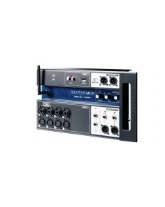 Soundcraft Ui12 12-input Remote Controlled Digital Mixer B-Stock 5056217.B