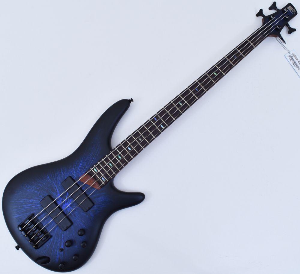 Ibanez Sr500 Bass : ibanez sr500 bat 4 string electric bass blue arctic sr500b bat stu ~ Vivirlamusica.com Haus und Dekorationen