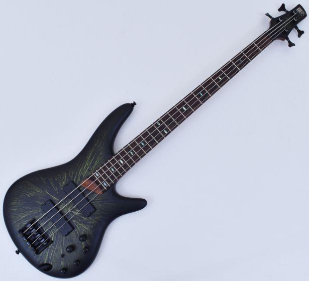Ibanez Sr500 Gat 4 String Electric Bass Green Arctic Sr500b Gat St