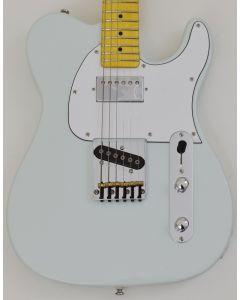 G&L Tribute ASAT Classic Bluesboy Electric Guitar Sonic Blue