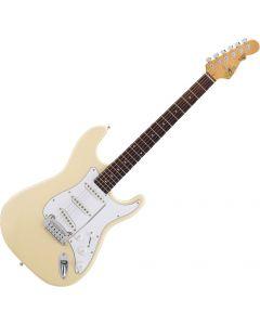 G&L Tribute S-500 Electric Guitar Vintage White TI-S50-134R05M11