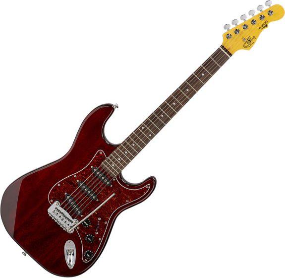 G&L Tribute S-500 Electric Guitar Irish Ale