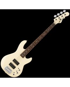G&L Tribute L-2000 Electric Bass Olympic White TI-L20-112R56R05