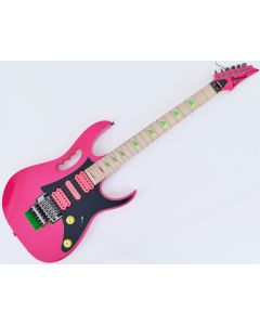 Ibanez Steve Vai Signature JEM777 Electric Guitar Shocking Pink JEM777SK