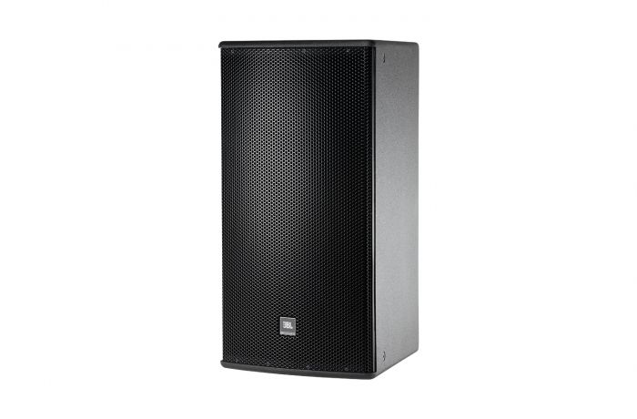"JBL AM7215/26 High Power 2-Way Loudspeaker with 1 x 15"" LF & Rotatable Horn"