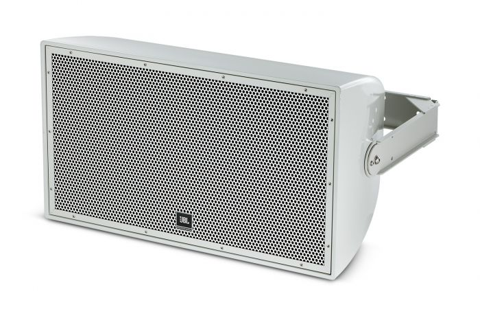 "JBL AW266 High Power 2-Way All Weather Loudspeaker with 1 x 12"" LF"